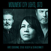 Monument City Lights, 1973 (Single Edit) di Kate Ceberano