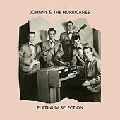 Platinum Selection de Johnny & The Hurricanes