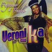Pegando el Pecho de Veronika Con K