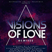 Visions Of Love (Remixes) de Roque
