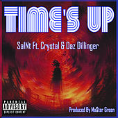 Time's Up by Saint