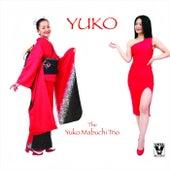 Yuko de Yuko Mabuchi Trio