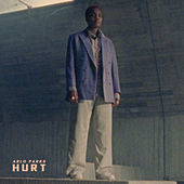 Hurt by Arlo Parks