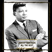 All the Best by Johnny Hartman