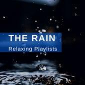 Wet Window by Musica Relajante