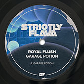 Garage Potion de Royal Flush