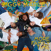 More Family Time de Ziggy Marley