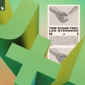 U + I by Tom Staar