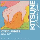 Way Up by Kydd Jones