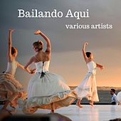 Bailando Aqui by Blond, Miguel, Stefano Parnasso, Blue Angels, Bernardo Lafonte
