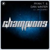 Champions von Ryan T