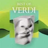 Best of Verdi de Various Artists