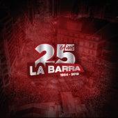 25 Años de La Barra