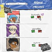 Friend Request by internetboy BradBrooks