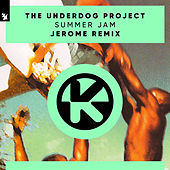 Summer Jam (Jerome Remix) van The Underdog Project