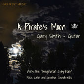 A Pirate's Moon by Gary Smith