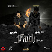 Faith (Tribute) de SQUASH!