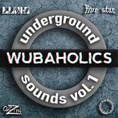 Underground Sounds Vol.1 von Ozztin