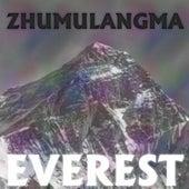 Zhumulangma de Everest