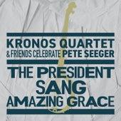 The President Sang Amazing Grace (feat. Meklit) by Kronos Quartet