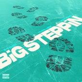 Big Steppin von Riff Raff