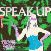 Speak Up de Freddie Dredd