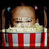 Classic Movies Soundtracks de Movie Soundtrack All Stars, Best Movie Music, Movie Maestros