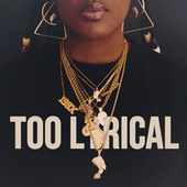 Too Lyrical de RAPSODY