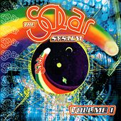 The Solar System, Vol. 1 by Midnight Star, The Whispers, Shalamar, Midnight, StarCollage