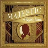 Majestic (Deluxe / Live) von Kari Jobe