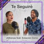 Te Seguiré (feat. Estación Cero) de Athenas