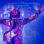 Bob Marley 75th Celebration (Pt.1) (Live) de Ziggy Marley