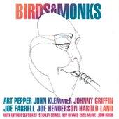 Birds And Monks de Various Artists