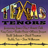 Texas Tenors de Various Artists