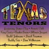 Texas Tenors van Various Artists