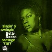 Singin' And Swingin' de Betty Roché