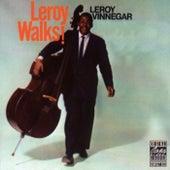 Leroy Walks! de Leroy Vinnegar