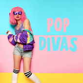 Pop Divas di Various Artists