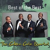 Best of the Best (Remastered) de Golden Gate Quartet