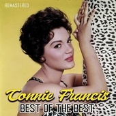 Best of the Best (Remastered) de Connie Francis