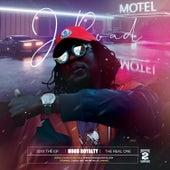 Hood Royalty EP by Jroad