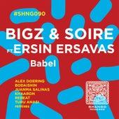 Babel (feat. Ersin Ersavas) de Big Z (Rap)
