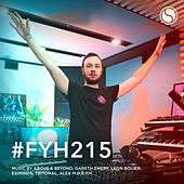 Find Your Harmony Radioshow #215 by Andrew Rayel