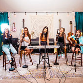 Shape of You / Thinking out Loud / Perfect / I Don't Care / Photograph / The A Team / Give Me Love / Lego House (Acoustic) by Cimorelli