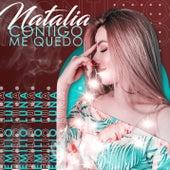 Contigo me quedo by Natalia