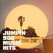 Jumpin' 90S Music Hits de CDM Project, Chateau Pop, East End Brothers, Lady Diva, Saxophone Dreamsound, Black Moon Lovers, 2Glory, Countdown Singers, Graham Blvd, MoodBlast, Movie Sounds Unlimited, Knightsbridge, The Blue Rubatos, Sweet Soul Express, Down4Pop, TV Sounds Unlimited