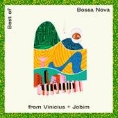 Best Of Bossa Nova From Vinicius + Jobim de Various Artists