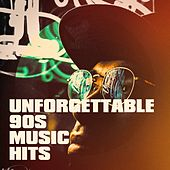 Unforgettable 90S Music Hits de 90's Hit Makers, 90s Unforgettable Hits, 100% Hits les plus grands Tubes 90's