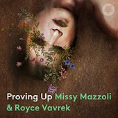 Missy Mazzoli: Proving Up de John Moore