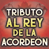 Tributo Al Rey De La Acordeón van Various Artists